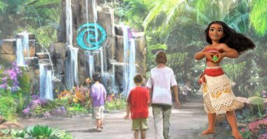 moana journey of water