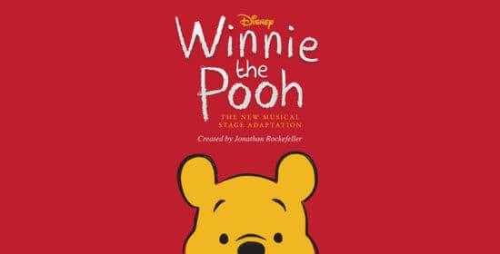Winnie the Pooh the musical