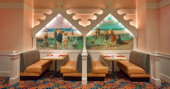 cape may cafe at beach club resort