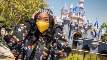 Disneyland Brandy
