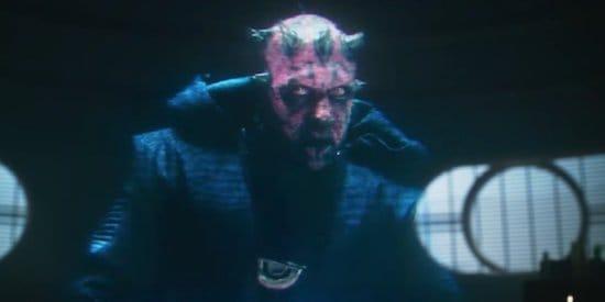 darth maul cameo in solo a star wars story