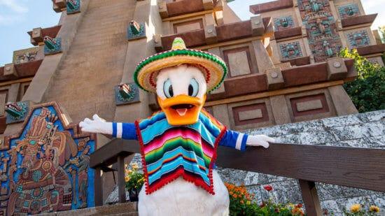 Donald Mexico