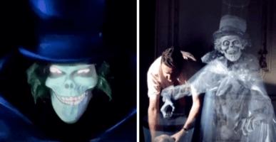 hatbox ghost header