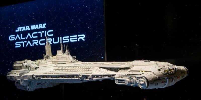 galactic starcruiser