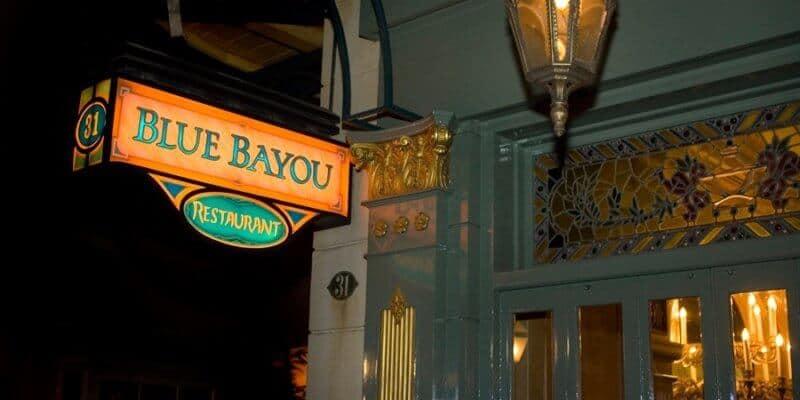 blue bayou releases new drink menu