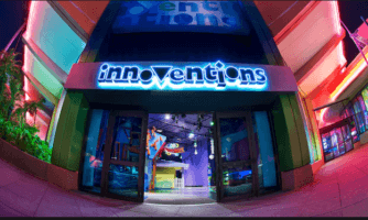innoventions-epcot