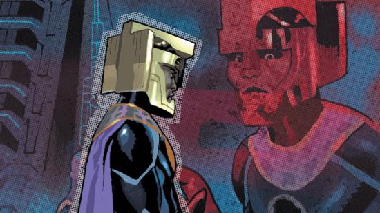 marvel comics ajak eternals 2