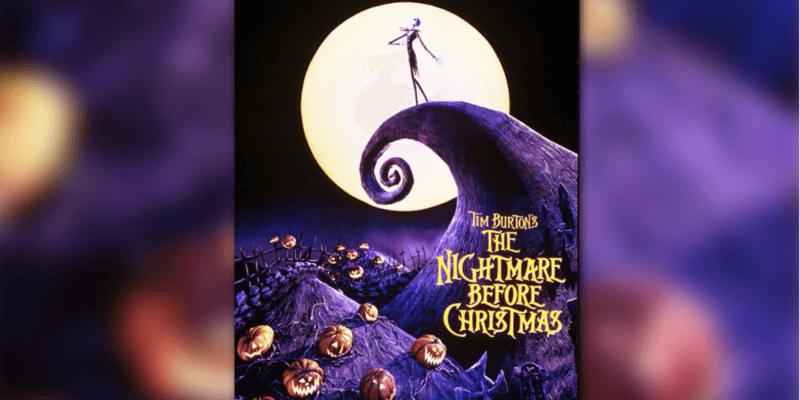 nightmare before christmas d23