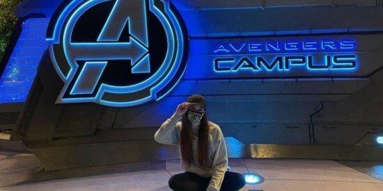 Avengers Campus