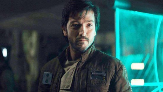 Andor in Rogue One (2016)