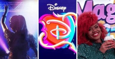Disney Channel Shows