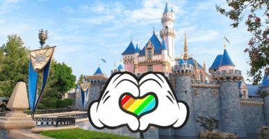 Disneyland Gay Days