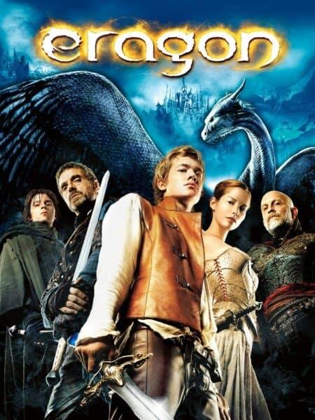 Eragon Film Poster