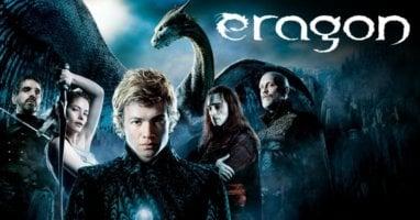 Eragon Poster