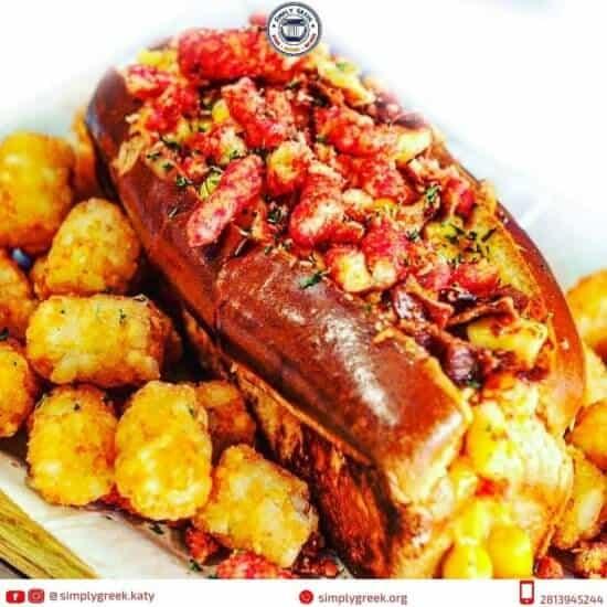Iron Man Hot Dog
