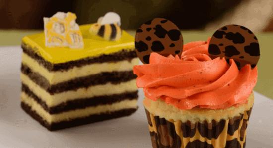 tusker house dessert