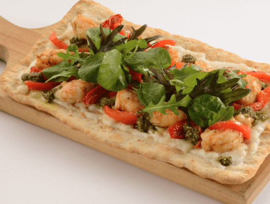 pizzafari flatbread