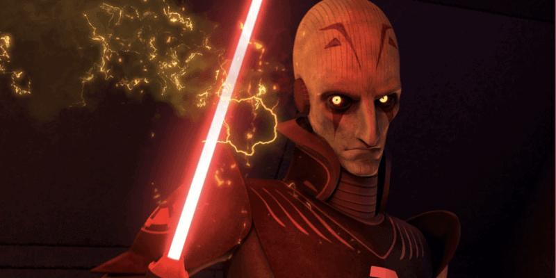 grand inquisitor in star wars rebels