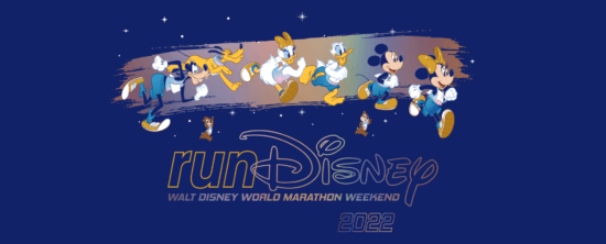 rundisney marathon weekend