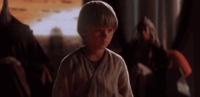 Jake Lloyd as Young Anakin Skywalker