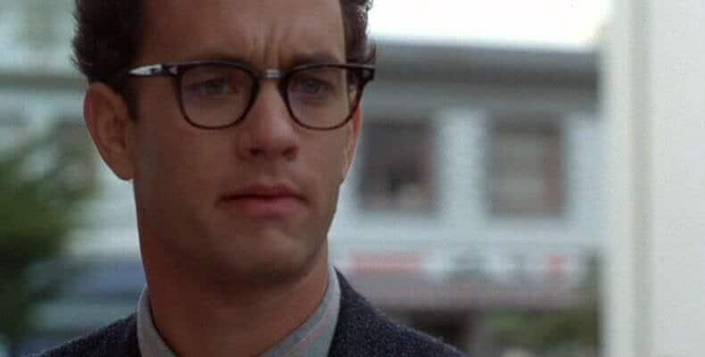 Tom Hanks Turner and Hooch