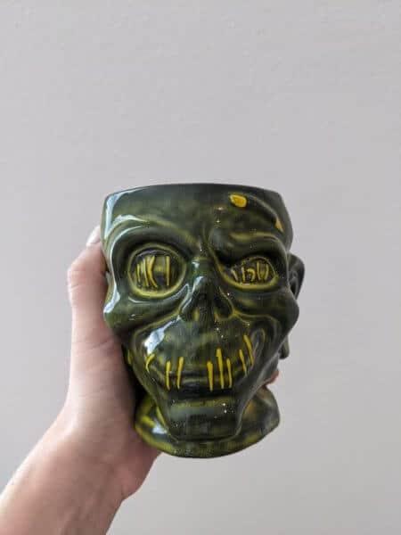Trader Sam's Mug