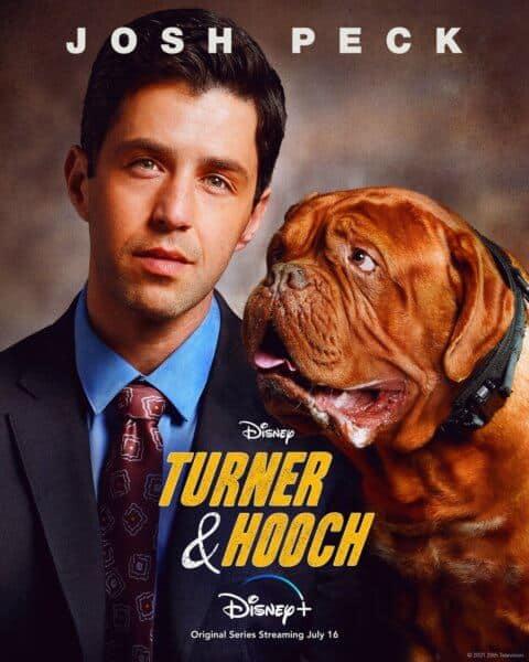 Turner & Hooch Reboot