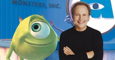 monsters inc billy crystal