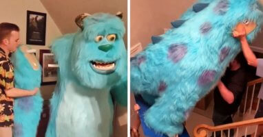 giant sully