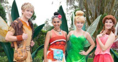 disney world princess marathon