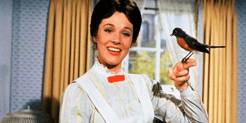 Mary Poppins Led Zeppelin