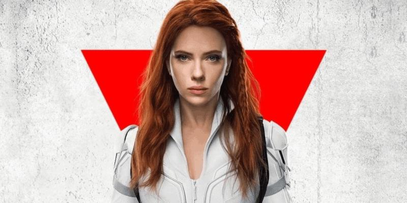 "Natasha Romanoff/Black Widow (Scarlett Johansson) in ""Black Widow"" (2021)"