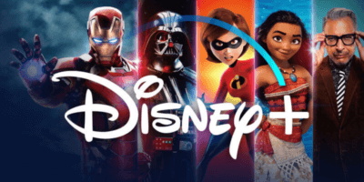 Disney+ streaming for free