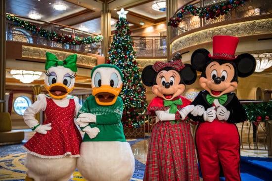 Very Merrytime Cruise