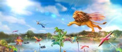 animal kingdom show