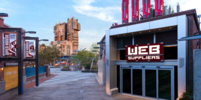 avengers campus web suppliers and mission breakout
