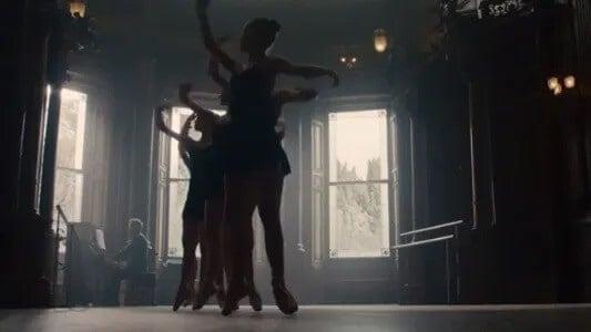 black widow ultron ballet