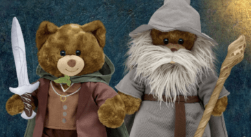 build a bear lord of the rings feature image crop