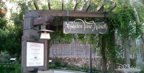 Golden Vine Winery