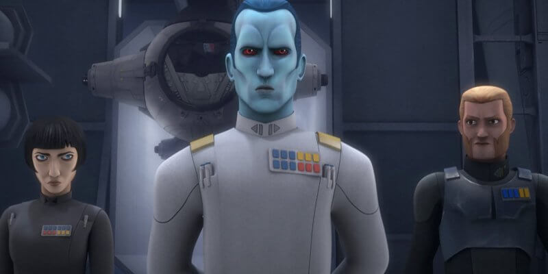 grand admiral thrawn in rebels