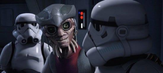 hondo ohnaka with stormtroopers
