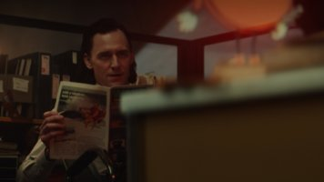 loki and miss minutes episode 2