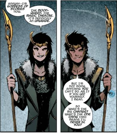 loki genderfluid comics