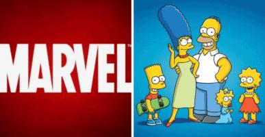 Marvel Simpsons