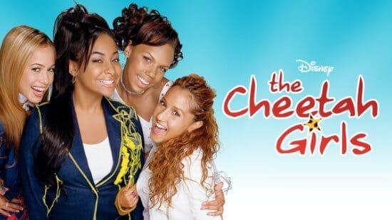 cheetah girls