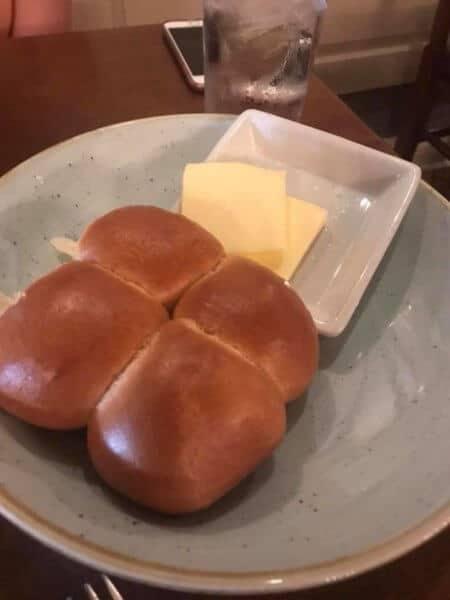 liberty tree tavern bread