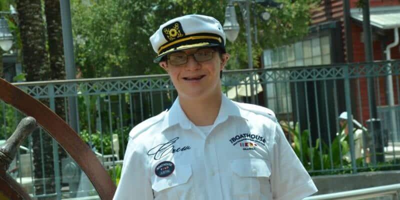 Boathouse Employee of the Year
