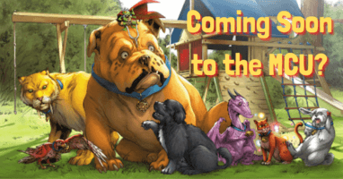 Coming Soon to the MCU Marvel Comic Pet Avengers