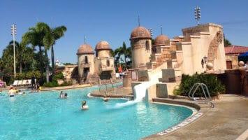 disneys caribbean beach pool