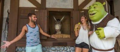 Donkey Meet & Greet